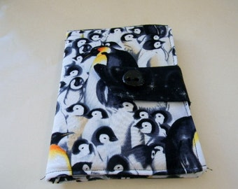 Penguin Kindle /Kindle Touch/Nook Simple Touch/Paperwhite Cover