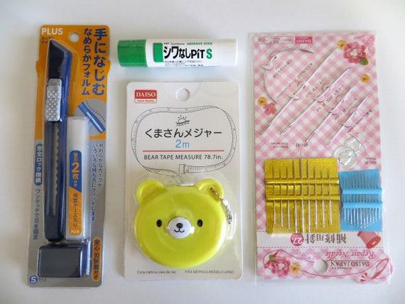 Kimekomi Tool Kit
