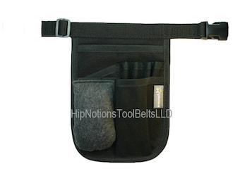 Wedding Planner Pin Cushion Nylon HipNotions Tool Belt