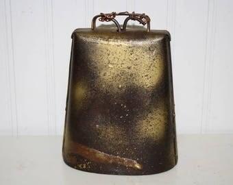 Vintage Cowbell - item #1898
