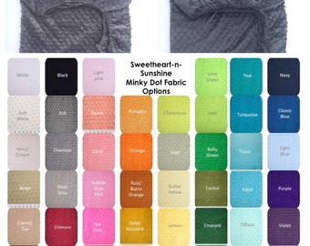 Pack-n-Play Sheet- PLAY YARD SHEET- minky pack-n-play sheet- minky play yard sheet- travel crib sheet- breeze sheet
