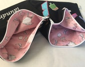 Travel lingerie bag Limited Edition