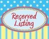 LISA WALKER Special Request Listing