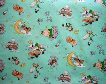 Mother Goose Nursery Rhymes ( Mary Engelbreit )
