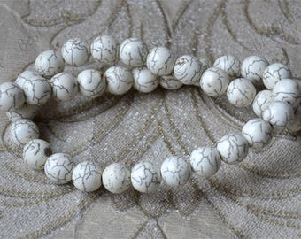 Single Turquoise round stone beads,turquoise nugget loose beads,turquoise nugget gemstone beads,turquoise beads