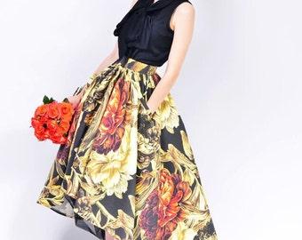 Carolina Skirt