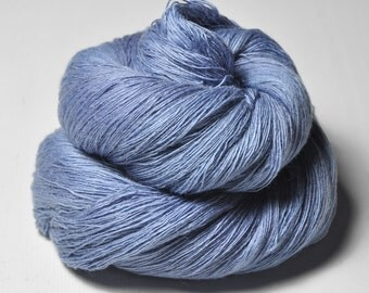 Going to the land of Nod - Merino/Cashmere Fine Lace Yarn