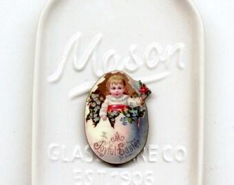 Easter Egg #2 Needle Minder