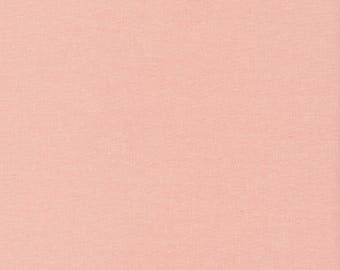 Flamingo Tinted DENIM Fabric, 100% GOTS-Certified Organic Cotton Denim Fabric, Cloud9 Fabrics, DEN 978