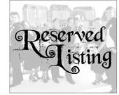 Reserved Listing for beccawheeler21: Custom Wedding Package DEPOSIT