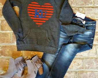 KU Sweatshirt