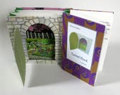 How to....make a Tunnel book