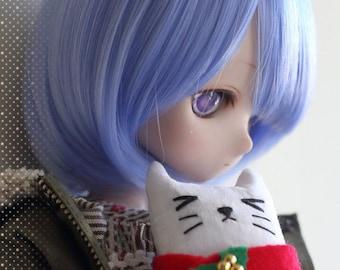 Dollfie Dream DD SD 1/3 Short wig 23cm [Violet in Stock]