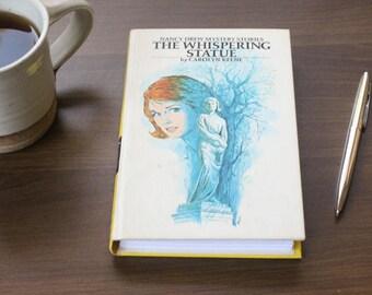 The Whispering Statue Nancy Drew Journal