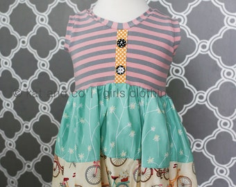 18 mos  Clearance sale on remaining sizes!  Girls tank style dress