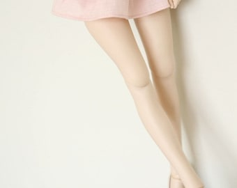 SAYOKO outfit for LUTS dollfie 1/4 BJD Doll - Double cake skirt - Pink (No.B366)