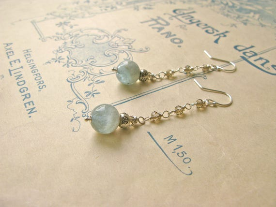 Atlantis Luna earrings...