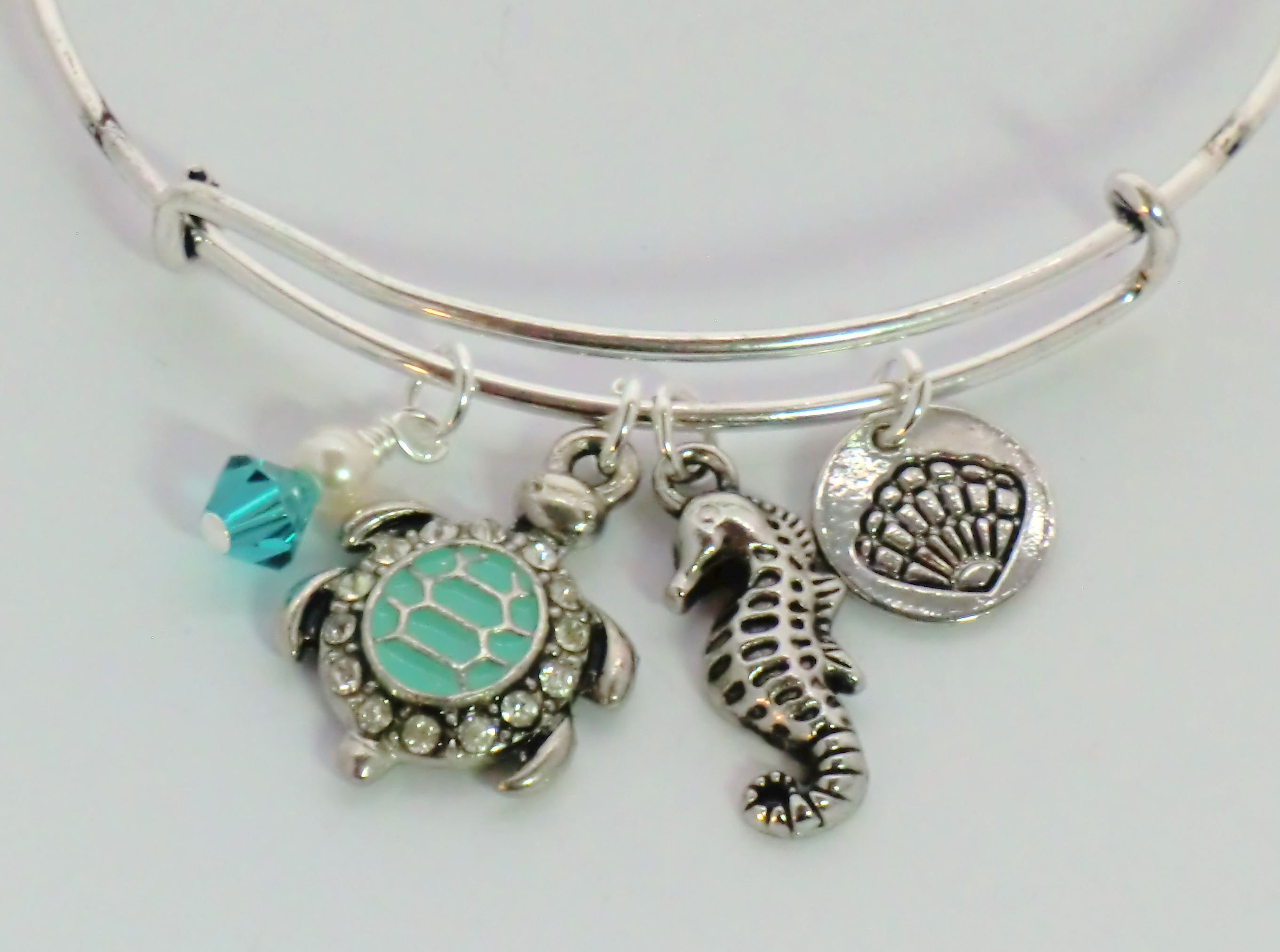 fullxfull custom choose charms personalized il with bracelets listing bangle bracelet bangles stackable charm zoom your