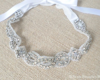 Rhinestone Wedding Garter,Swarovski Crystal Wedding Garter,Diamond Garter,Bridal Garter, Handmade Bridal Garter, Wedding Accessory