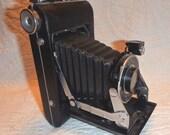 Kodak Vigilant Junior Six-20 Camera Very Clean