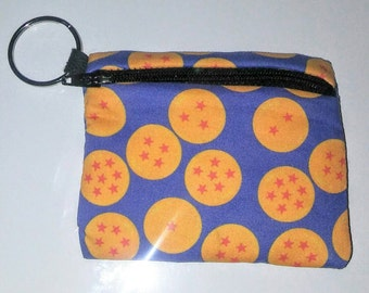 Dragonball Coin Purse