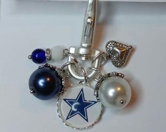 Cowboys Purse Jewelry