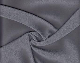 13.75 Yards Knoll Upholstery Fabric Presto in Clear Gray K100012 (FJ)