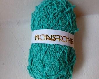 Yarn Sale  -mint 556 Felicia by lronstone Yarn