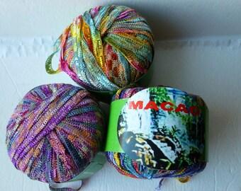 Yarn Sale  Macao by Knitting Fever (KFI)