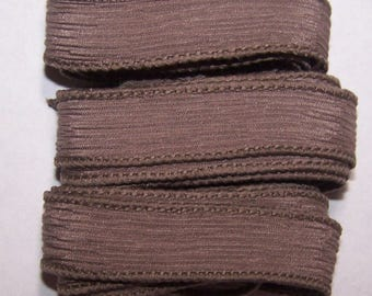 3 Pack Special Sale/Silk Ribbons/Hand Dyed/Wrist Wraps/Sassy Silks/Ready to Ship/ See Description for Details/101-0835