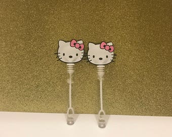 Hello Kitty Party Favor Bubbles First Birthday Party Supply