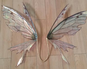 Custom Order for Pixie Cicada Wings