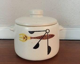 Vintage Westbend Stoneware