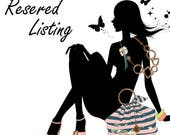 Reserved items