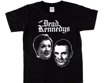 Neighbours Dead Kennedys t-shirt large