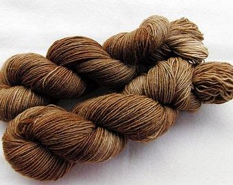 Handpainted Sock Yarn, 75 Wool  superwash, 25 Nylon 100g 3.5 oz.  Nr. 159