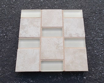 Marble Tile Mosaic Etsy