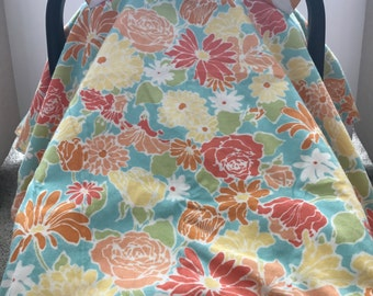 Carseat cover, carseat canopy