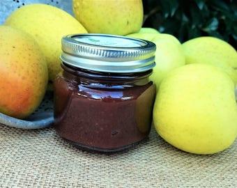 Small Batch Organic Apple Butter 8oz