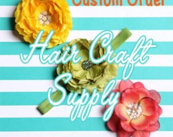 Custom order for Fumi & Alyssa