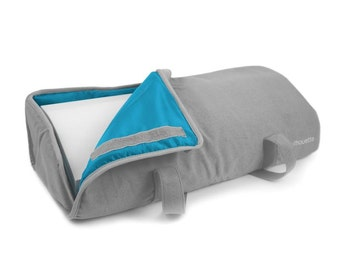 Grey light tote for Silhouette Cameo 3