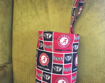 Alabama trash bag for your car