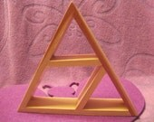"7 1/2"" TRIANGLE SHELF"