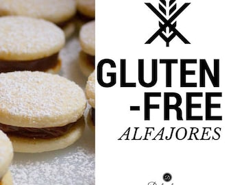 Gluten-free Alfajores
