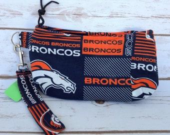 Broncos Clutch - Ready to Ship