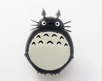 My Neighbour Totoro brooch