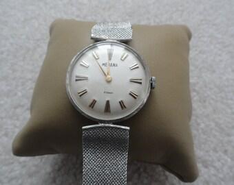 Medana Xtensa Wind Up Vintage Watch