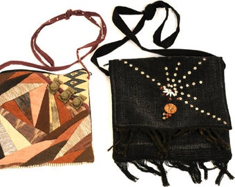 Stylish Brown Purse made in Thailand