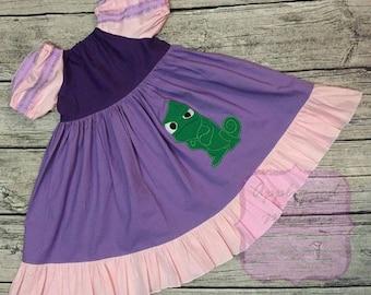 style green dress 6 months