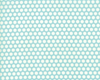 Aqua Bliss Dot Bonnie & Camille Basics